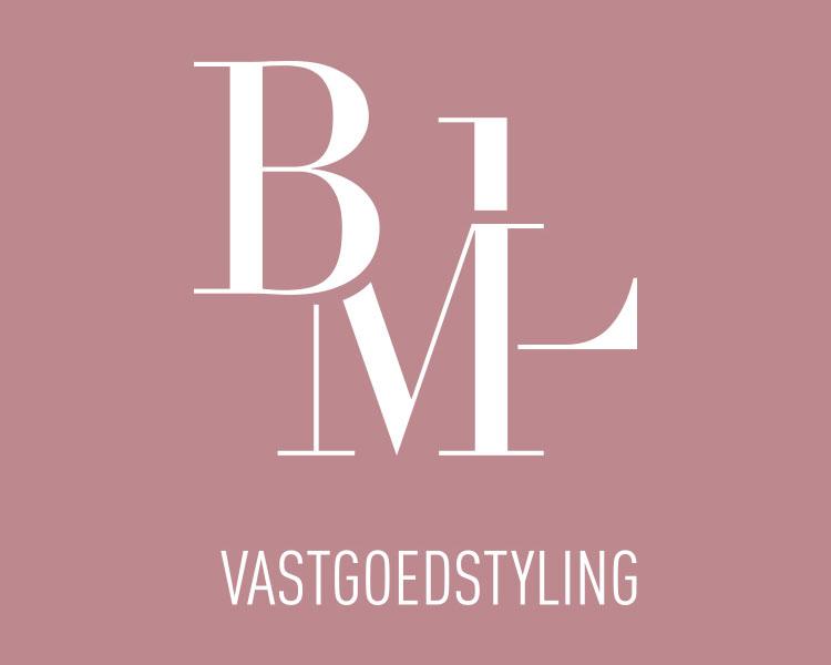 BML Vastgoedstyling logo